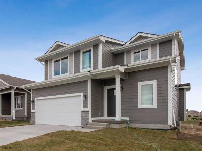 Grimes Single Family Home For Sale: 1108 NE 21st Street