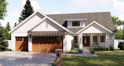 Ankeny Single Family Home For Sale: 3315 NE 8th Street