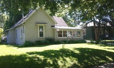 Des Moines IA Single Family Home For Sale: $77,900