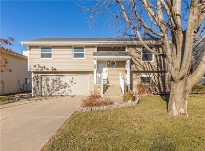 Waukee Single Family Home For Sale: 495 Waukee Avenue