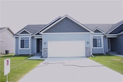 Ankeny Single Family Home For Sale: 3307 NW Abilene Road