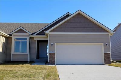 Ankeny Single Family Home For Sale: 3311 NW Abilene Road