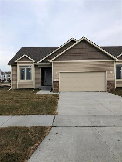Ankeny Single Family Home For Sale: 3315 NW Abilene Road