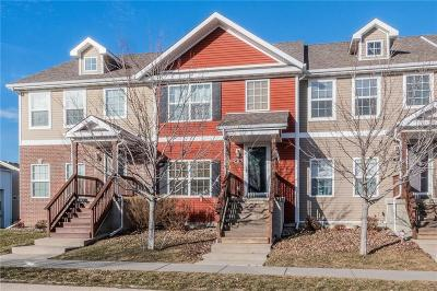 Waukee Condo/Townhouse For Sale: 117 SE Booth Avenue