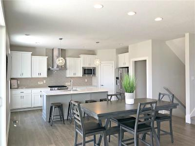 Waukee Single Family Home For Sale: 835 NE Jaguar Lane