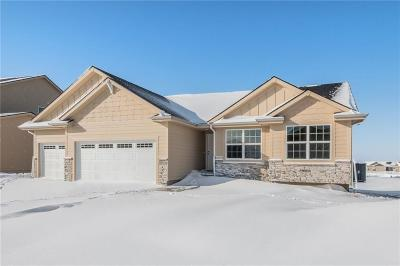 Waukee Single Family Home For Sale: 2510 SE Willowbrook Drive