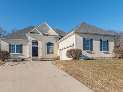 Johnston Single Family Home For Sale: 6680 Eagle Ridge Drive
