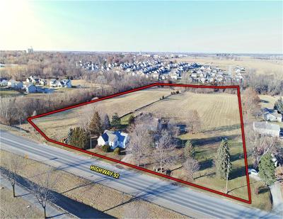 Indianola Residential Lots & Land For Sale: 2000 E 2nd Avenue