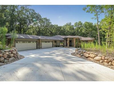 Urbandale Single Family Home For Sale: 13048 Oak Brook Drive