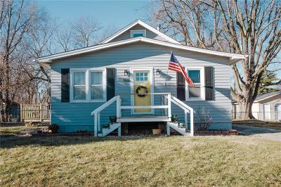 West Des Moines Single Family Home For Sale: 806 8th Street