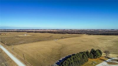Ames Residential Lots & Land For Sale: 38 Acres 560th Avenue