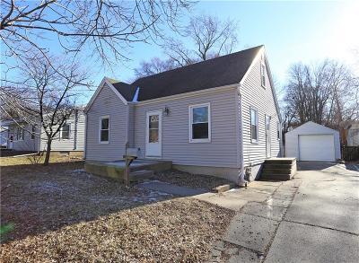 Des Moines Condo/Townhouse For Sale: 5902 Clark Street