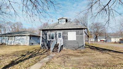 Des Moines Single Family Home For Sale: 2628 Raccoon Street