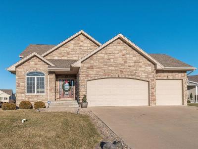 Ankeny Single Family Home For Sale: 3416 NW Rockridge Road