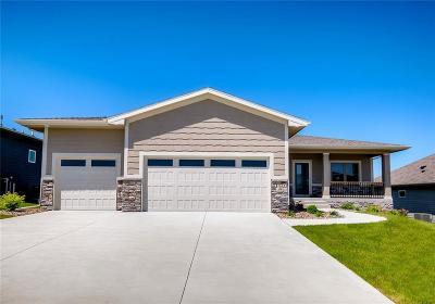 West Des Moines Single Family Home For Sale: 1421 S Arrowleaf Lane