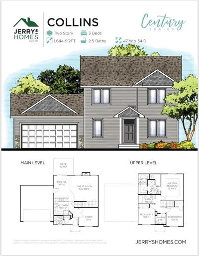 Waukee Single Family Home For Sale: 2370 SE Maxwell Drive