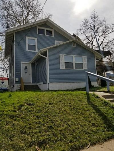 Des Moines Single Family Home For Sale: 1309 8th Street