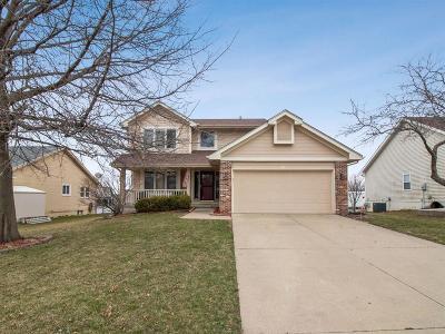 Pleasant Hill Single Family Home For Sale: 475 NE 56th Street