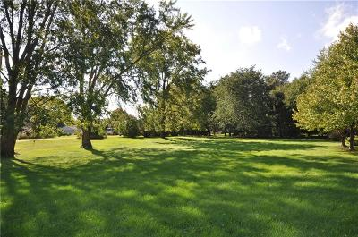 Urbandale Residential Lots & Land For Sale: 4322 100th Street