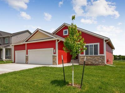Waukee Single Family Home For Sale: 925 8th Street