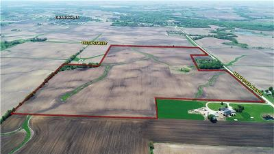 Granger Residential Lots & Land For Sale: 00 180th Place