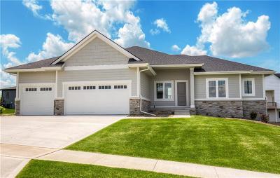 Waukee Single Family Home For Sale: 3910 Wildwood Court