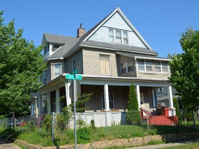 Des Moines Single Family Home For Sale: 1502 11th Street