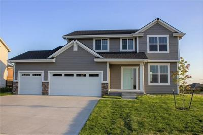 Ankeny Single Family Home For Sale: 615 NE 55th Street