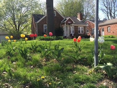 Des Moines Single Family Home For Sale: 2014 46th Street