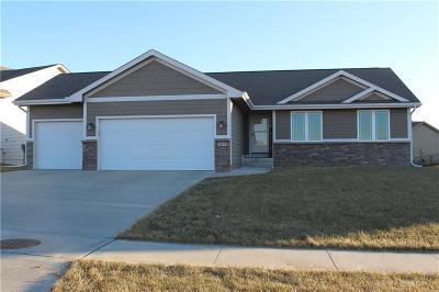 Ankeny Single Family Home For Sale: 207 NE Georgetown Boulevard