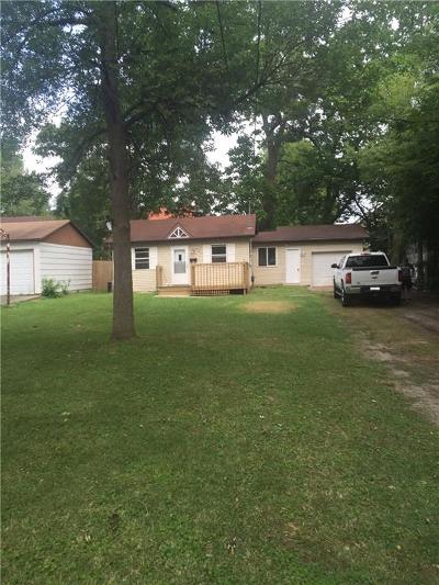 Des Moines Single Family Home For Sale: 921 30th Street