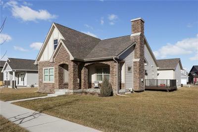 Ankeny Single Family Home For Sale: 2404 SW 21st Street