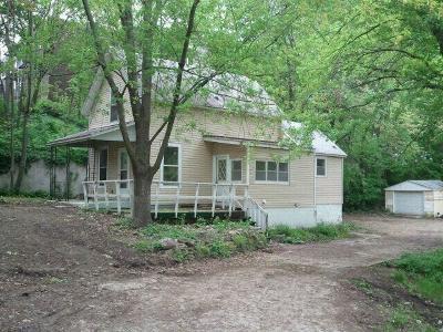 Des Moines Single Family Home For Sale: 725 Lacona Avenue