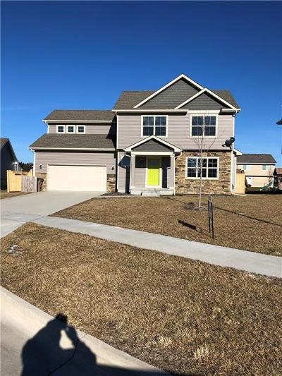 Bondurant Single Family Home For Sale: 414 4th Street SE