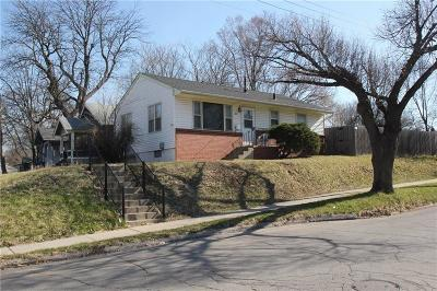 Des Moines Single Family Home For Sale: 102 Hull Avenue