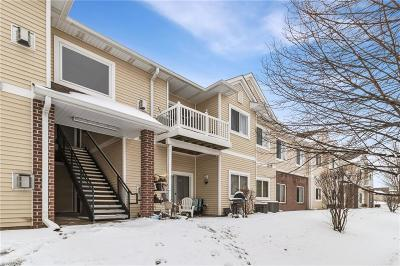 Waukee Condo/Townhouse For Sale: 1720 SE La Grant Parkway #12