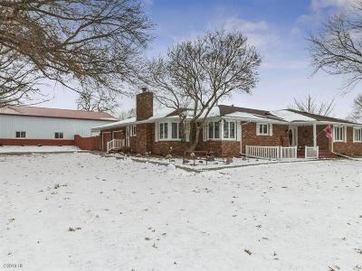 Ogden Single Family Home For Sale: 350 SE 4th Street