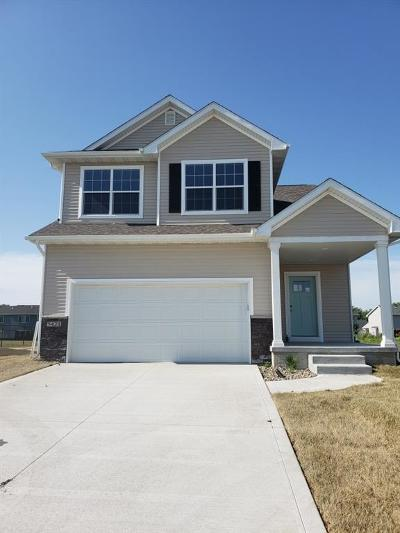 Ames Single Family Home For Sale: 5421 Rowling Drive