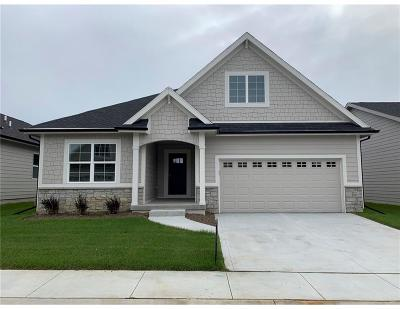Ames Single Family Home For Sale: 3307 NE 4th Lane