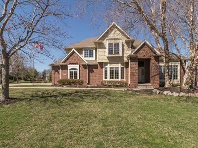 West Des Moines Single Family Home For Sale: 4925 Timberwood Court