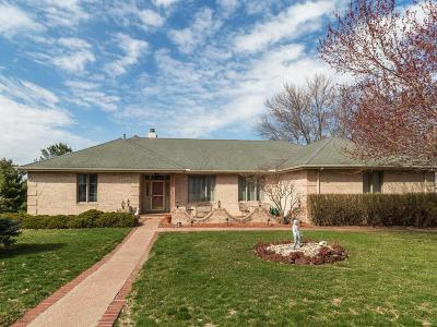 Des Moines Single Family Home For Sale: 3701 Rose Place