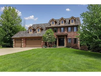 Waukee Single Family Home For Sale: 31431 Champagne Road