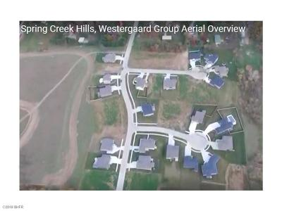 Pleasant Hill Residential Lots & Land For Sale: 355 NE 77th Court