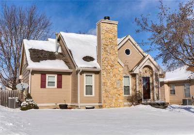 West Des Moines Single Family Home For Sale: 4713 Westwood Drive