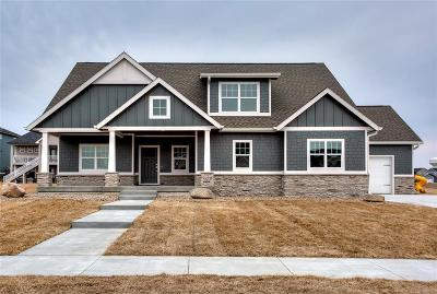Ankeny Single Family Home For Sale: 2210 SW White Birch Drive