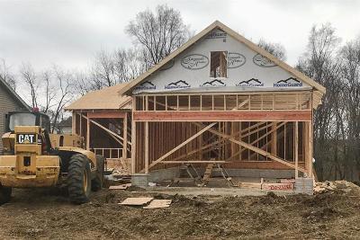 Des Moines Single Family Home For Sale: 4853 E Hull Avenue