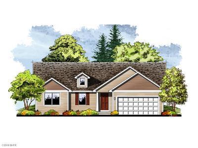 Des Moines Single Family Home For Sale: 4851 E Hull Avenue