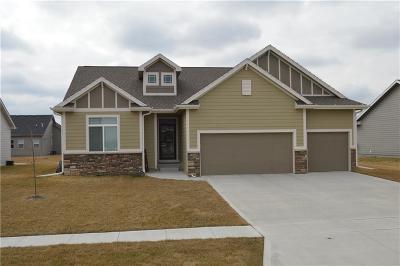 Altoona Single Family Home For Sale: 3426 4th Avenue SE