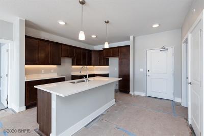 West Des Moines Condo/Townhouse For Sale: 9065 Bishop Drive #115