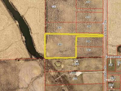 Bondurant Residential Lots & Land For Sale: 11460 NE 72nd Street